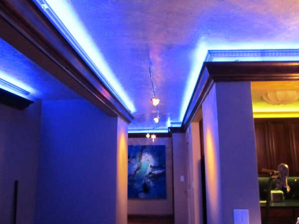 4 Factors To Consider When Using Flexible Led Strips